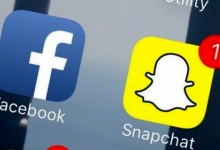 Snapchat provides users Facebook-like features