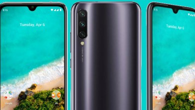 Xiaomi Mi A3 Specifications And Renders Surface