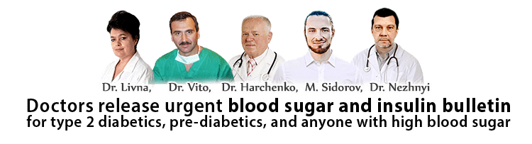 Countless studies from scientists and doctors all over the world have proven that people with type 2 diabetes can normalize blood sugar, increase insulin sensitivity, reduce neuropathy pain, lower risk of blindness, amputations and be taken off all diabetes drugs and insulin injections.