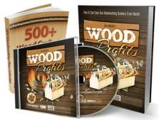 start your own home woodworking business