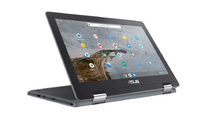 Asus launches 4 Chromebook laptops for students starting at Rs 17,999
