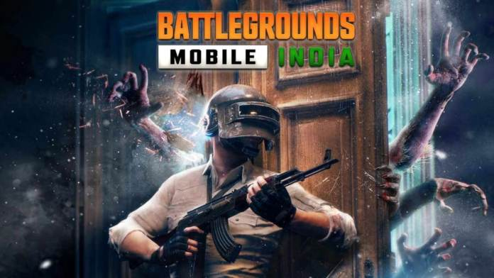 Battlegrounds Mobile India (BGMI) crosses 34 million downloads on Google Play Store in just a week