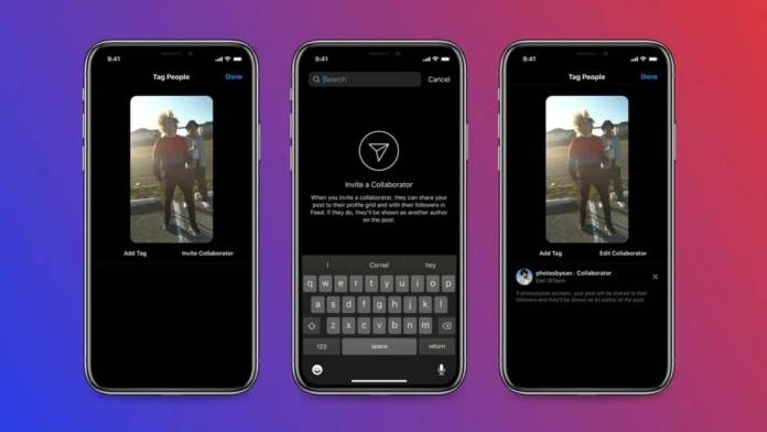 Instagram testing new Collab feature for posts, Reels in India