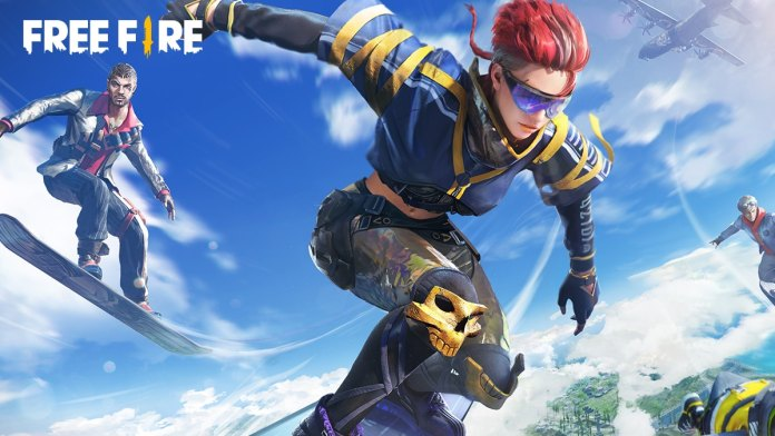 Garena Free Fire beats PUBG Mobile to become top-grossing mobile game on Google Play Store in June