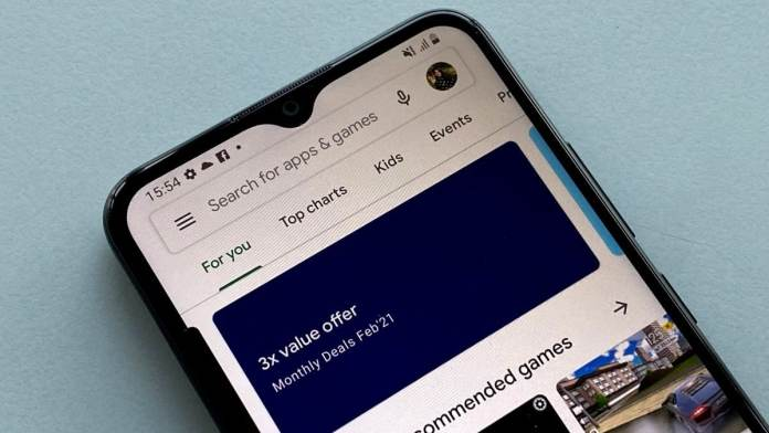 Google will soon let you play games while they get downloaded on Android 12