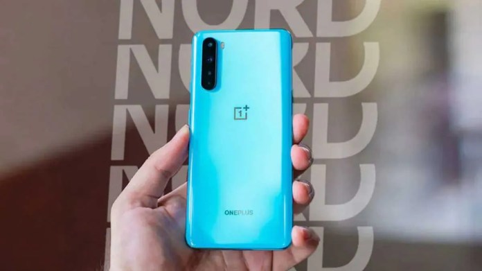 OnePlus Nord 2 display details revealed: Is it similar to the original Nord?