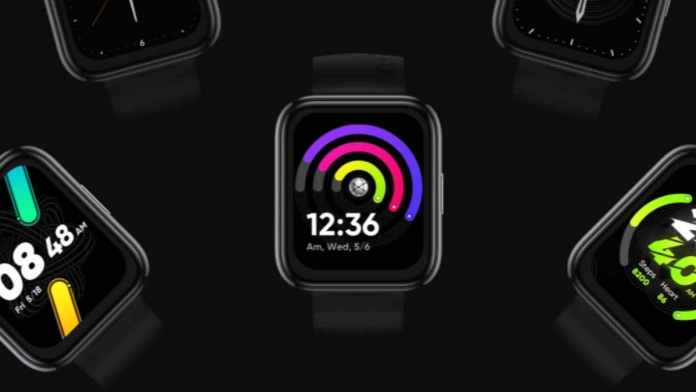 Realme Watch 2 Pro, Realme Buds Wireless 2 and more AIoT products launched in India