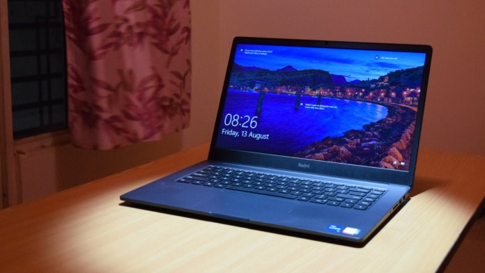 A quick review of the RedmiBook 15 Pro image: Is the 11th General Intel enough to justify its presence?