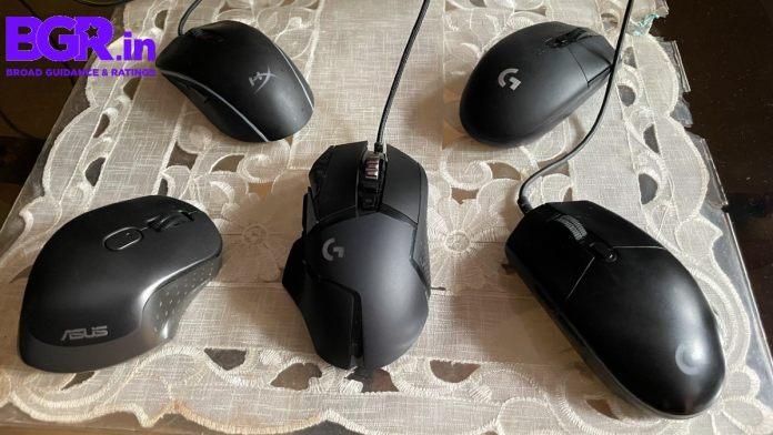 Best gaming mouse 2021: Razer Basilisk X Hyperspeed, Logitech G502 HERO and more