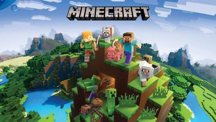 How to play Minecraft for free without download
