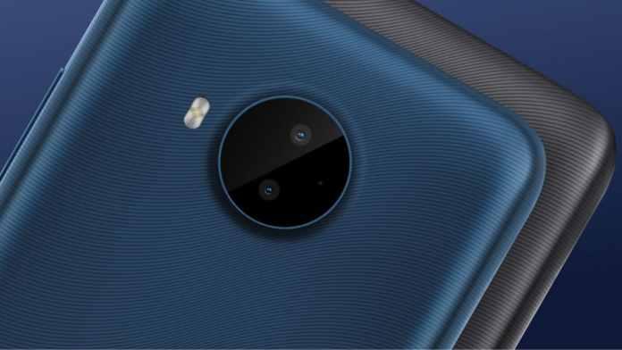 Nokia C20 Plus arrives in India, Nokia C30 and Nokia C01 Plus announced too