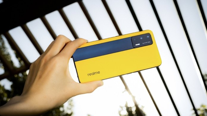 Realme GT 5G will be the cheapest Snapdragon 888 smartphone yet: Company confirms