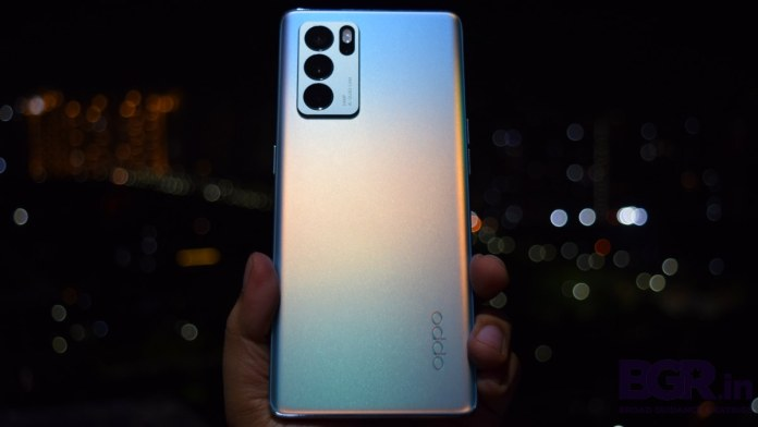 Oppo Reno 6 Pro 5G, F19 series available with discounts until August 21