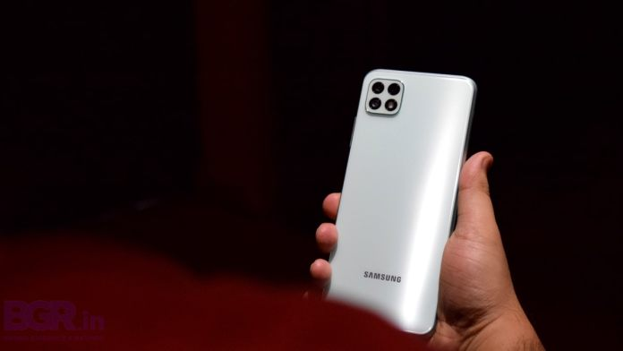 Top 5G phones under Rs 25,000 in August 2021: Galaxy A22 5G, OnePlus Nord CE and more