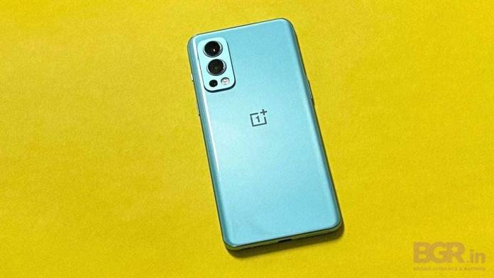 Top smartphones under Rs 35,000 in August 2021: OnePlus Nord 2, Mi 11X and more