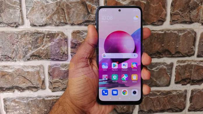 Deal of the day: Today's best deal on Redmi Note 10S, get Rs 1,500 instant discount