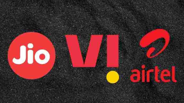 Jio vs Airtel vs Vi: Best prepaid recharge plans under Rs 200 with unlimited calling, data and more
