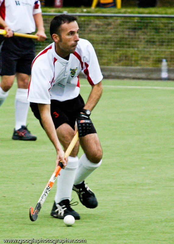 Focus Hockey Sport Photography