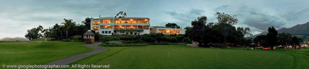 charel-schreuder-photography-panoramic-photography-south-africa-western-cape-stellenbosch-Golf-Clubhouse