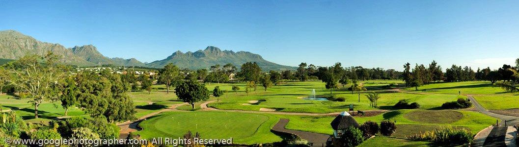 charel-schreuder-photography-panoramic-photography-south-africa-western-cape-stellenbosch-Golf-Course