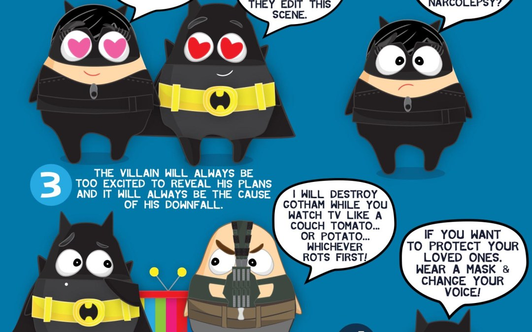 The Dark Knight Rises: Some Afterthoughts