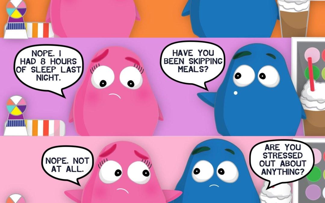 Ms. Diagnosis, Godiva Soft Serve Ice Cream & More Happy Discoveries!