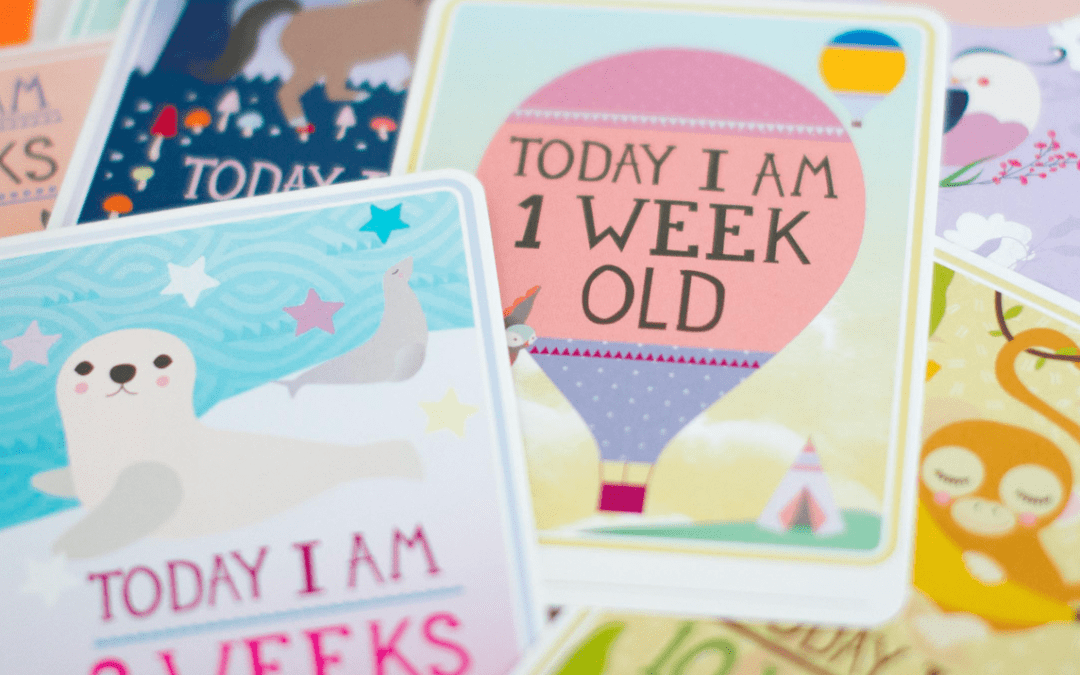 5 Lessons from Pregnancy My Younger Self Could Have Used
