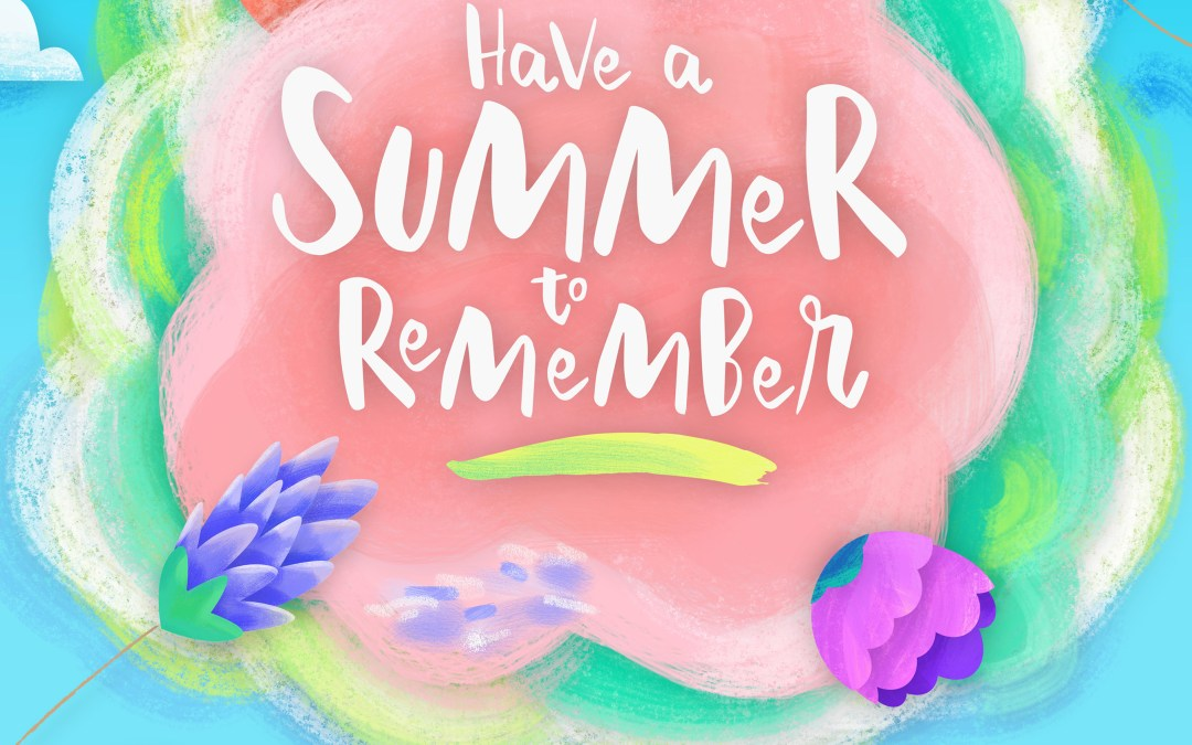 Have a Summer to Remember with Rustan's