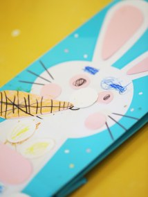 Easter Crafts and Treats Workshop with S Maison Conrad 19