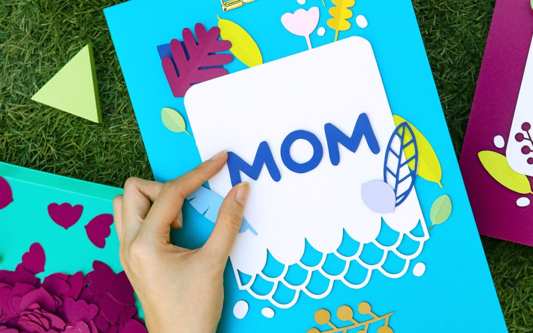 Craft Buffet and Card Making Workshop with S Maison