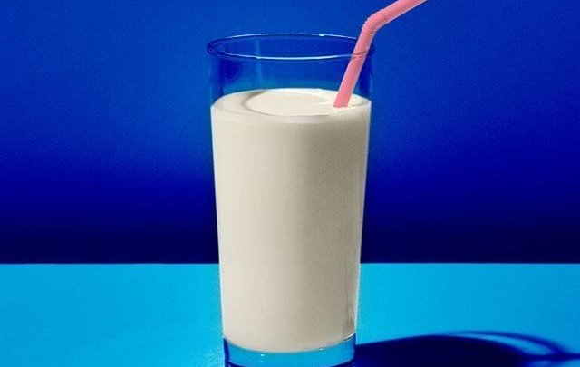 A glass of milk daily, to get rid of heart disease