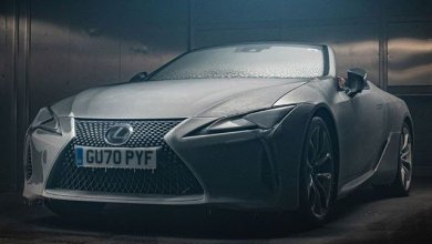 A car worth Rs 30 million was placed in an ice box ... but why?