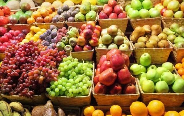 There is further evidence of the importance of fruits in preventing type 2 diabetes