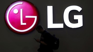 LG has stopped making smartphones