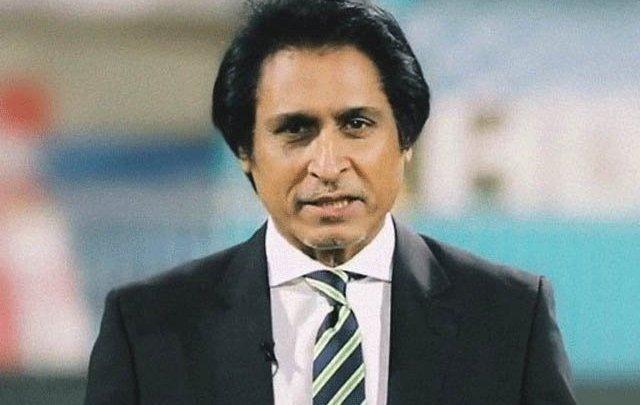 Rameez Raja declared media talk unnecessary after the match
