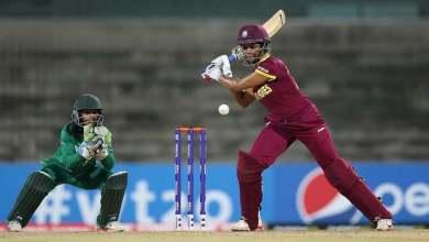 Pakistan women's cricket team to visit West Indies