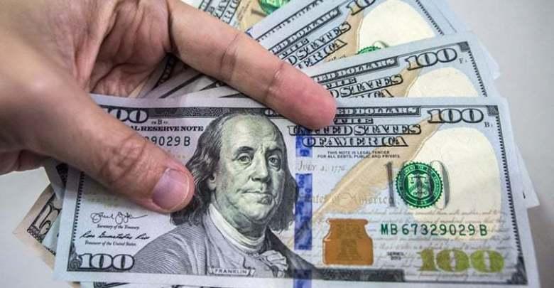 روپے کے مقابلے میں ڈالر 9 ماہ کی بلند ترین سطح پر پہنچ گیا