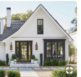 33 Best Modern Farmhouse Exterior House Plans Design Ideas Trend In 2019 (20)