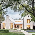 33 Best Modern Farmhouse Exterior House Plans Design Ideas Trend In 2019 (27)