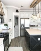 40 Best Modern Farmhouse Kitchen Decor Ideas And Design Trend In 2019 (34)
