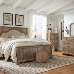 50 Awesome Farmhouse Bedroom Decor Ideas And Remodel (5)