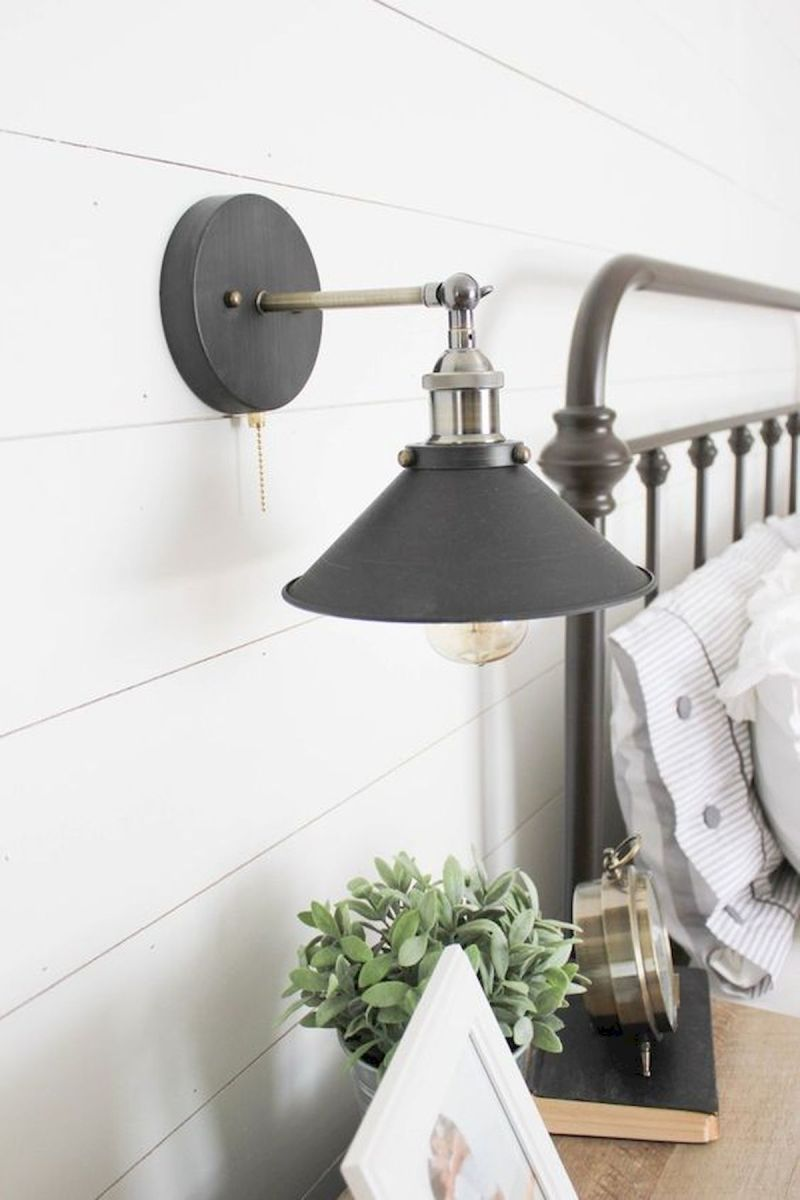 50 Awesome Industrial Farmhouse Design Ideas to Complement Your Home In 2019 (35)