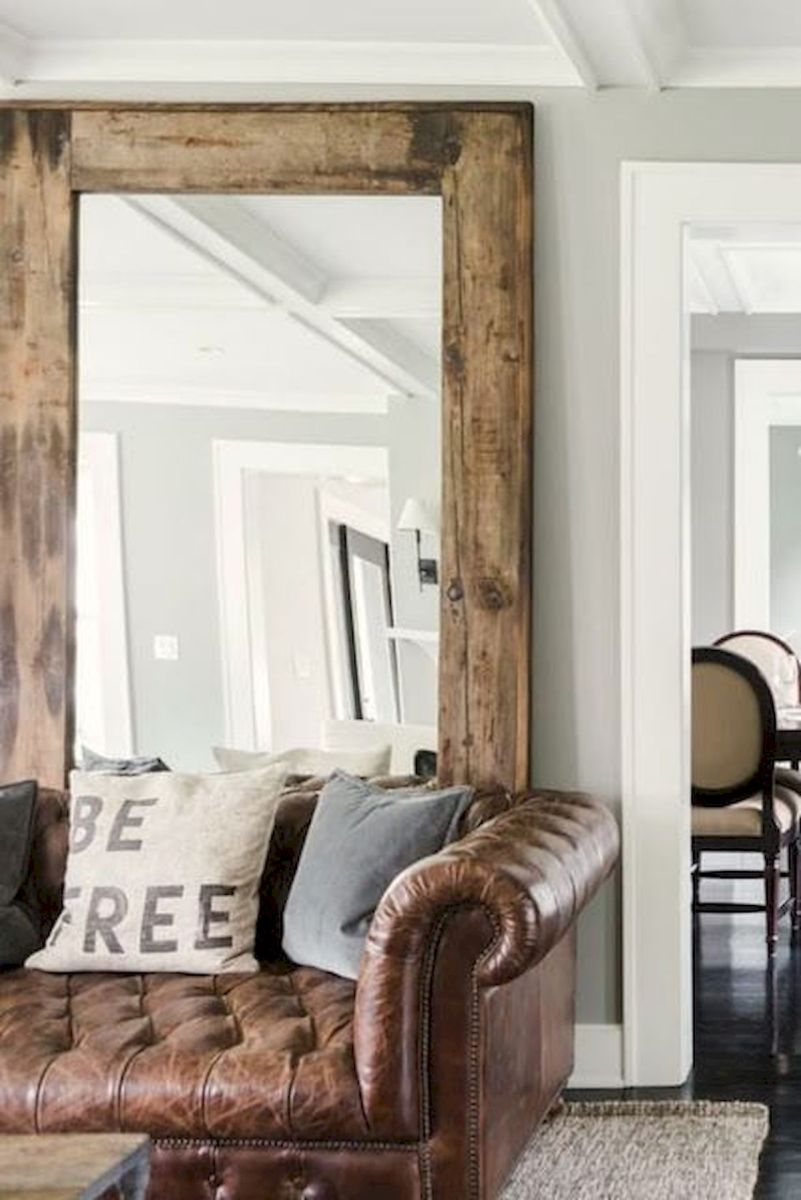 50 Awesome Industrial Farmhouse Design Ideas to Complement Your Home In 2019 (36)