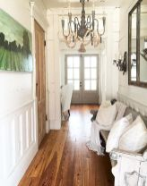 50 Best Farmhouse Entryway Design Ideas You Must Try In 2019 (11)