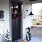 50 Best Farmhouse Entryway Design Ideas You Must Try In 2019 (19)