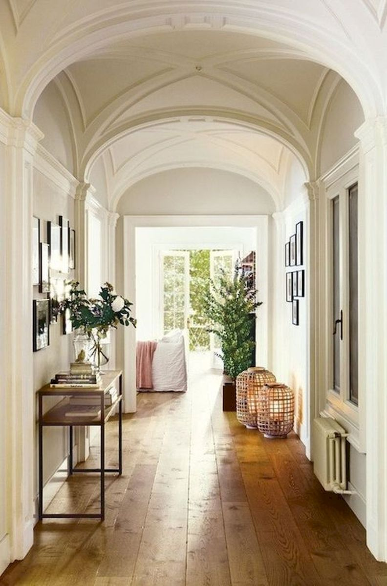 50 Best Farmhouse Entryway Design Ideas You Must Try In 2019 (42)