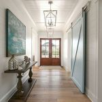 50 Best Farmhouse Entryway Design Ideas You Must Try In 2019 (50)