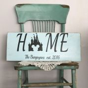 55 Awesome Farmhouse Signs Design Ideas And Decor (36)