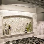 55 Fantastic Farmhouse Kitchen Backsplash Design Ideas And Decor (10)