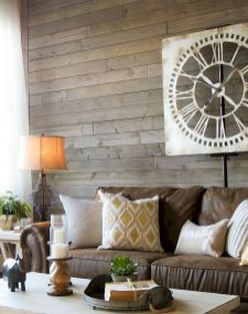 55 Incredible Farmhouse Living Room Sofa Design Ideas And Decor (35)
